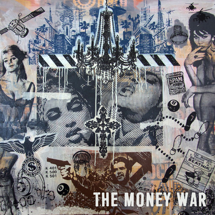 The Money War