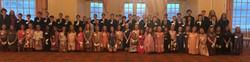 Group Photo CA Night