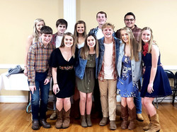 Country Western Assistants