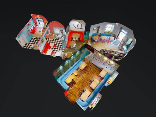 Wirtualny spacer 3D Matterport czy dedykowany spacer wirtualny 3DVista? Co wybrać?