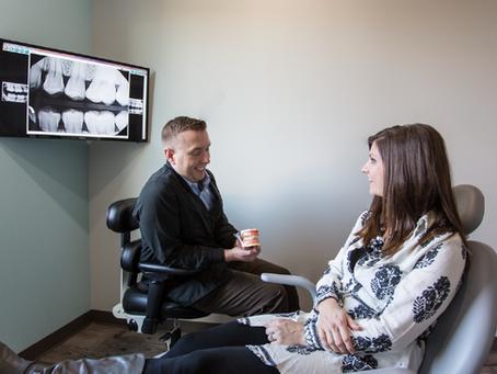 How often do you need to do a dental checkup?