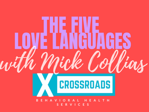 February Vlog | The Five Love Languages