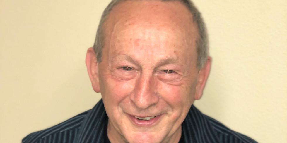 Keith Gardner's Retirement Party
