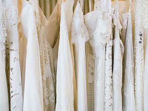 8 Things To Do Before Wedding Gown Shopping