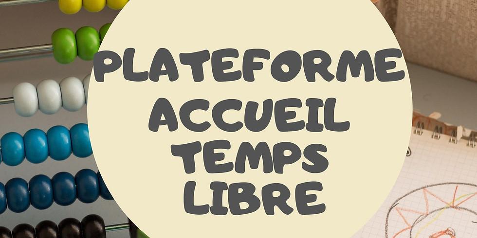Présentation Accueil Temps Libre (accueil extrascolaire, stages,..)