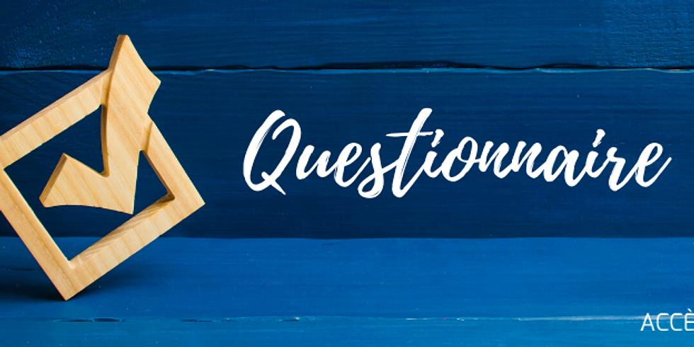 """Formation """"Session de questions/réponses"""""""