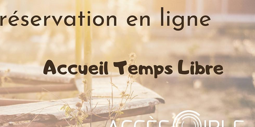 Présentation Accueil Temps Libre