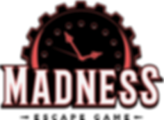 Logo Madness Escape game