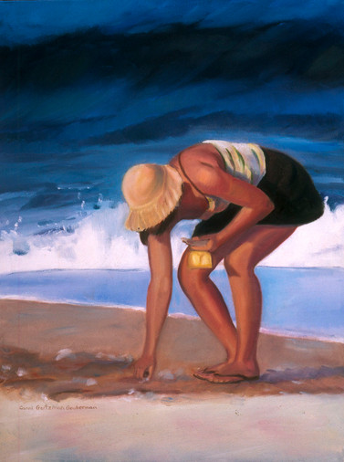 Seashell Search