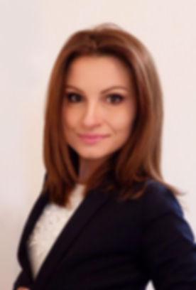 Petra Senchenko