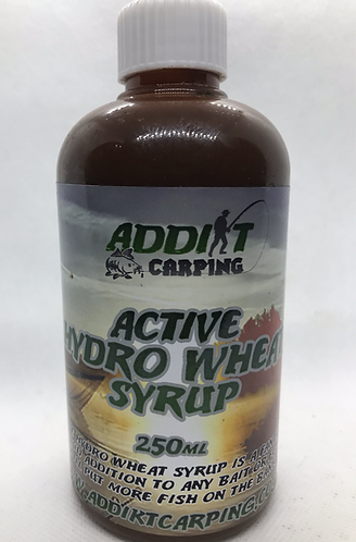 ACTIVE HYDRO WHEAT SYRUP