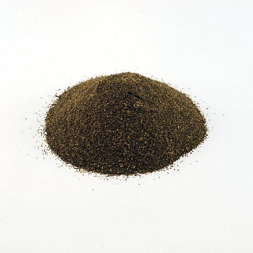Milled Hemp Shell 1KG