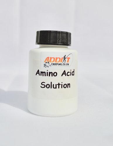 AMINO ACID SOLUTIONS