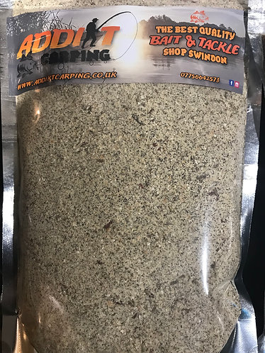 MILK 'n' NUT CRUNCH BAG MIX 1KG