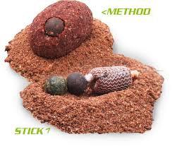 Stick & Method Mix 1KG