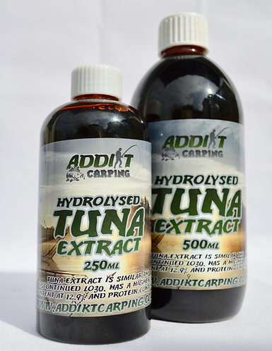 HYDROLYSED TUNA EXTRACT