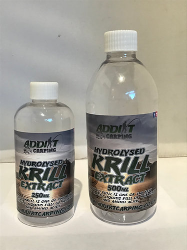 HYDROLYSED KRILL EXTRACT