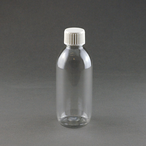 500ml flavour bottle