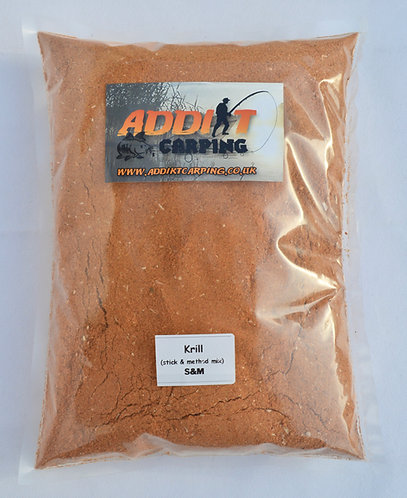 KRILL STICK AND METHOD MIX 1KG