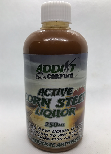 Active Corn Steep Liquor (CSL)