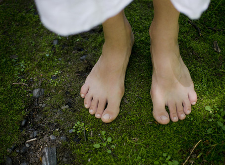 Grounding/Earthing – what is it and why are people talking about it?