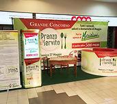 concorsoa premi centro commerciale