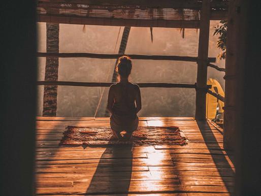 Meditation tips for women's health