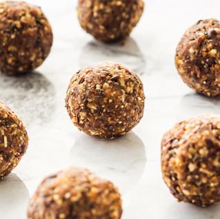 Vegan cacao truffles recipe