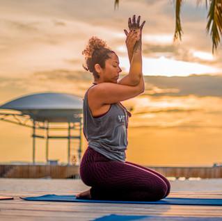 Yoga to improve your pelvic floor