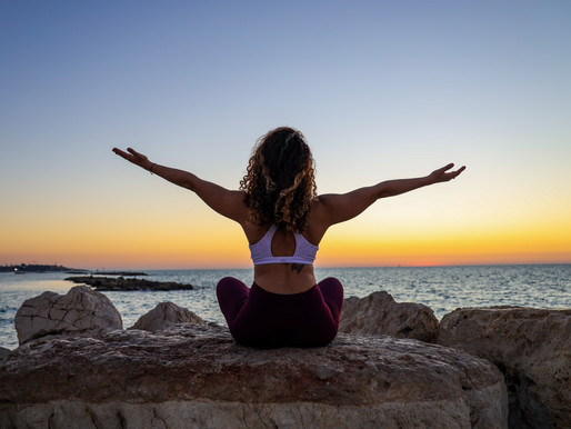Eco-friendly yoga: make your practice sustainable