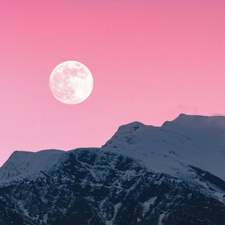 How to have a Full Moon ceremony at home