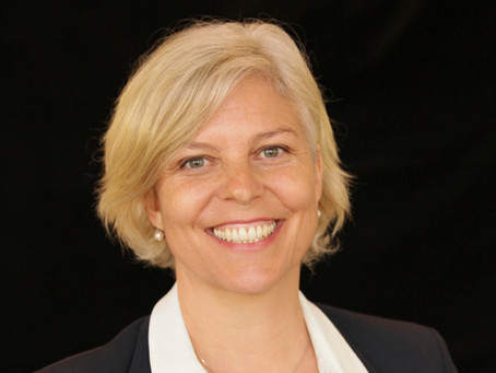 Dr Lilla Fiumi DiFlorio: Embrace your fertile life