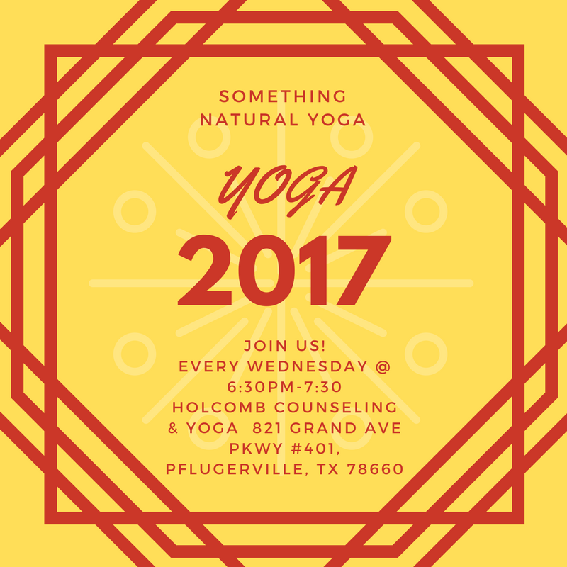 YOGA With Me!