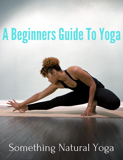 A Beginners Guide to Yoga - SNY