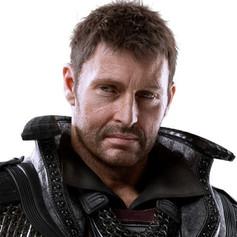 Captain Drautos Kingsglaive:Final Fantasy