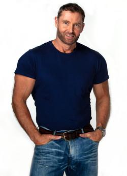 Adrian Bouchet T Shirt