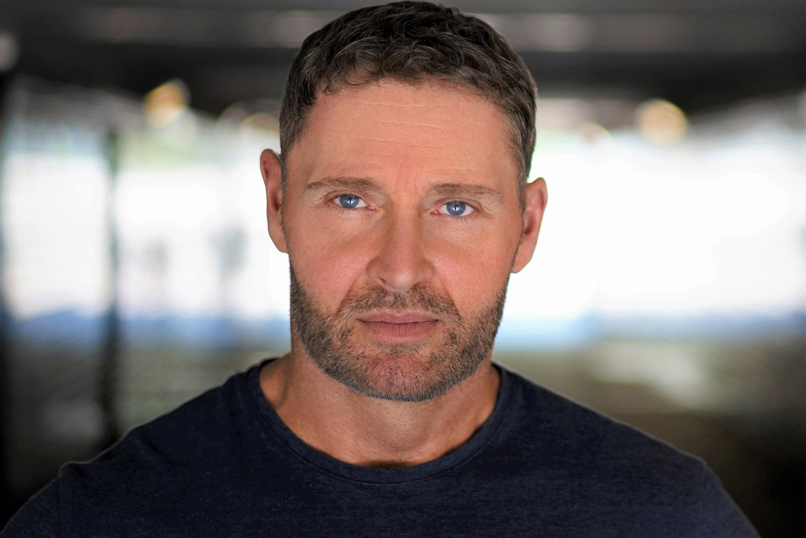 Adrian Bouchet 2019 Headshot