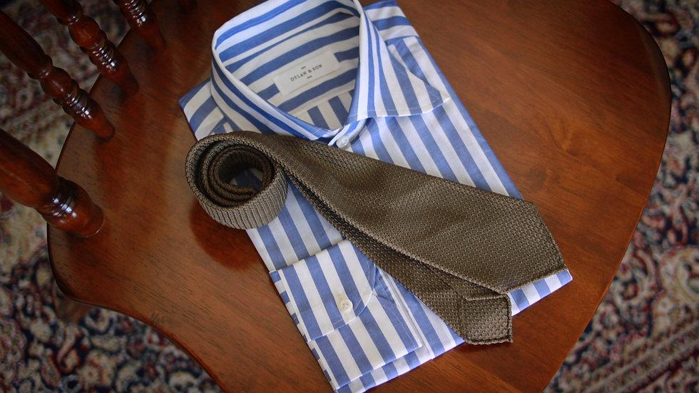 Olive Grenadine Tie