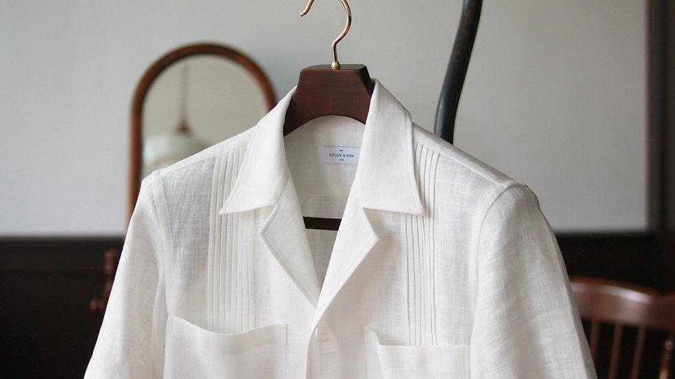 Resort Shirt  Type I (Made-To-Order)