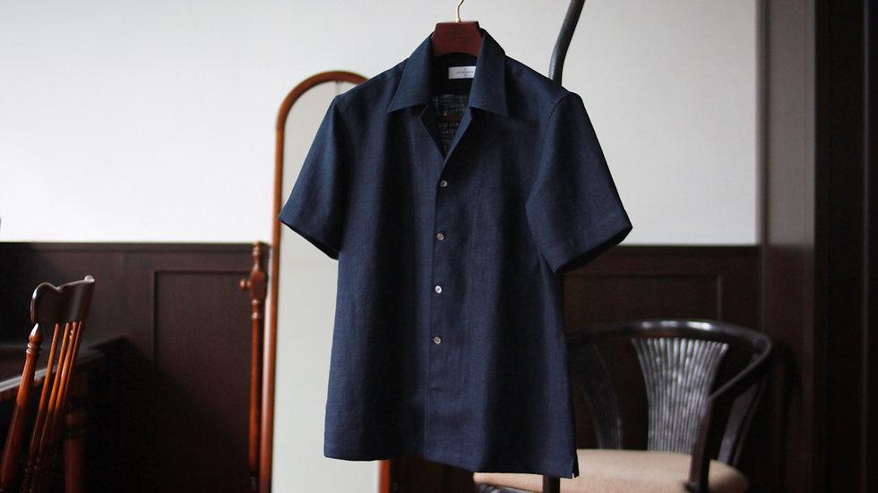 Resort Shirt Type II (Made-To-Order)