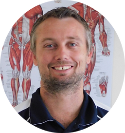 Damien Wilson Our Physio