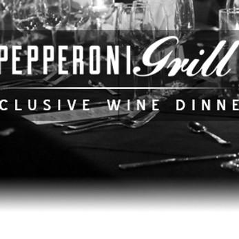 Edmond Wine Dinner