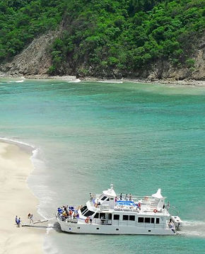 Isla Tortuga Bay.JPG