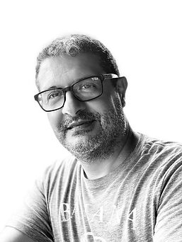 Claudio Echeverria Bermudez