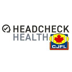 CJFL partners with HeadCheck Health!