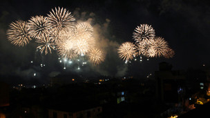 Freedom day celebrations go awry
