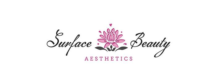Surface Beauty Logo