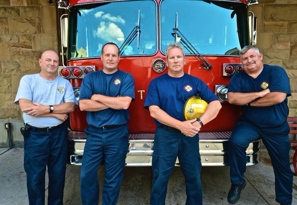 Scranton Fire Department