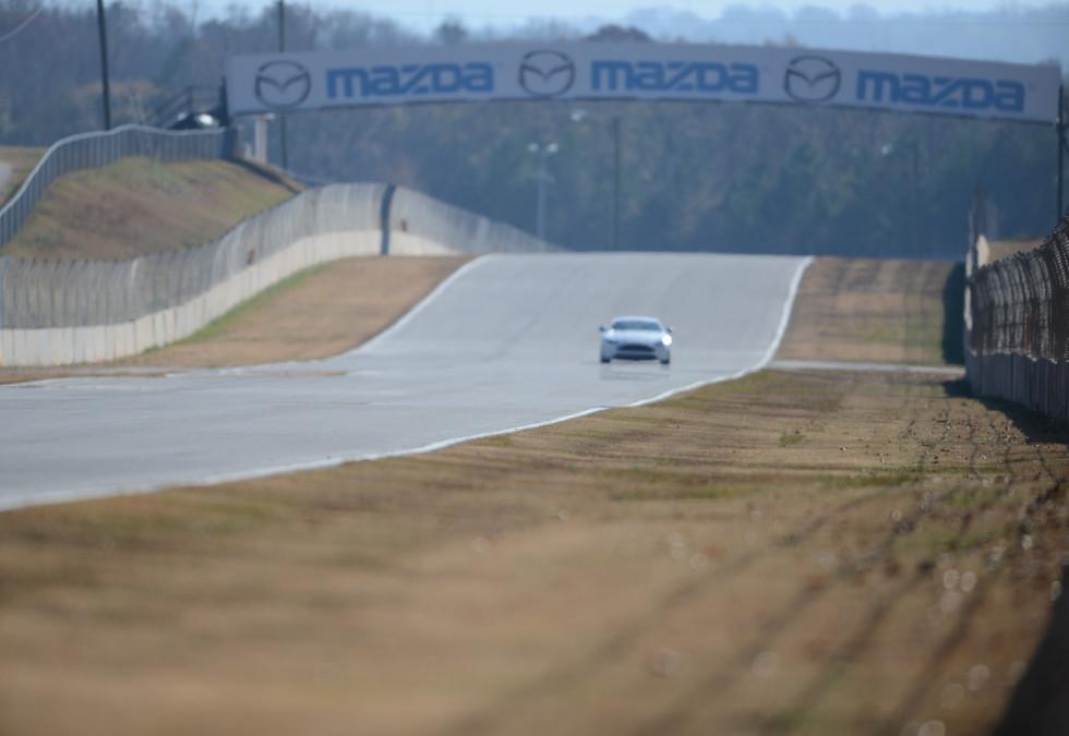 Aston Marting Racing