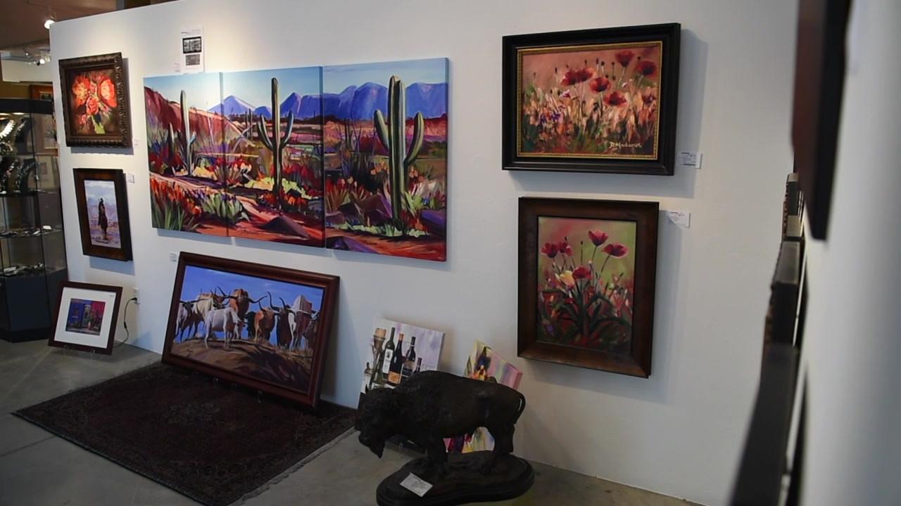 Madaras Gallery Video